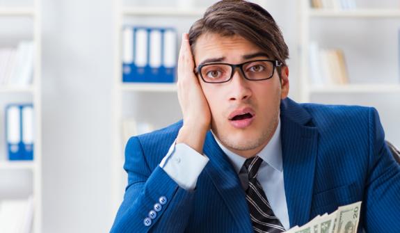 Öt ok, amiért nem versenyképes a fizetésed az IT piacon